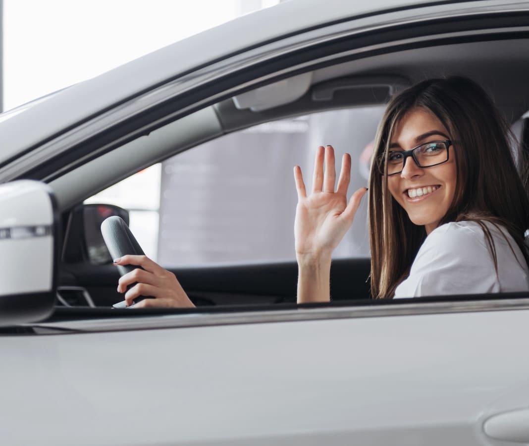 renovar carnet de conducir