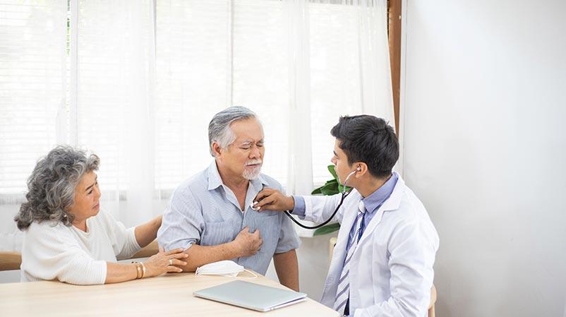 seguro medico para mayores